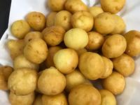 減糖香酥地瓜🍠球