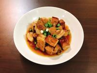 滷肉(電鍋料理)