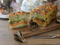 野菇隱形蛋糕