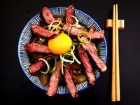 食煮#12 日式牛排丼