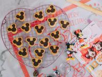 米奇造型餅乾