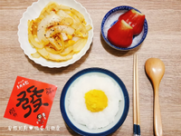 【低蛋白輕鬆吃】黃金地瓜粥套餐