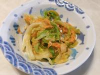 自製黃金泡菜