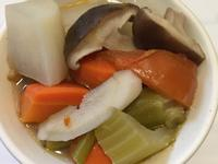 五行蔬菜湯