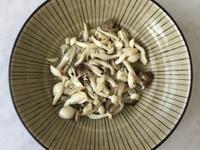 鍋子隨意炒〈奶油白靈菇〉
