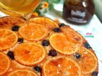 香橙反轉蛋糕