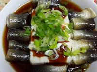 四季虱目魚皮豆腐