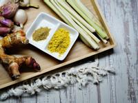 泰國食材: 南薑使用簡介