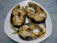 莎媽五心級料理~乾煎烏魚