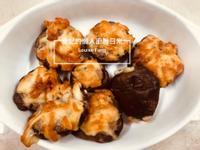 50.氣炸起司鑲肉香菇