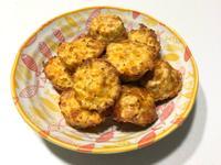 減醣零食•白花椰米偽薯球