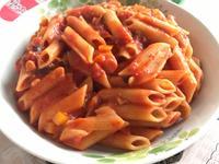 素食義大利麵醬