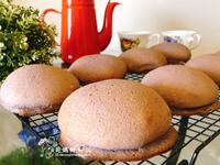 紫薯摩卡咖啡麵包
