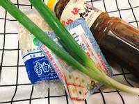 超簡單懶人料理:金針菇燴嫩豆腐