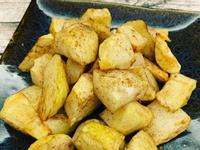 (米菈的食譜)氣炸椒鹽馬鈴薯