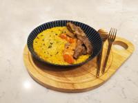 【湯瑪仕上菜】-米蘭風味牛肉燉飯