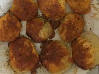 焗烤明太子馬鈴薯的