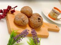 氣炸鍋韓國蔓越莓麵包