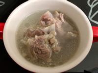 飛利浦萬用鍋-大骨湯