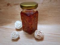 超簡單自製辣椒醬