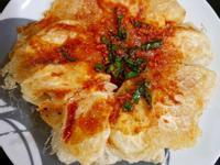 飛利浦萬用鍋-煎餃