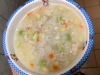 飛利浦萬用鍋-寶寶粥