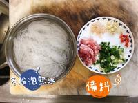 超簡單懶人料理:炒冬粉,超級下飯