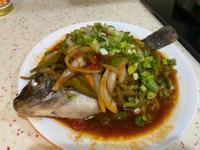 糖醋魚🐟吳郭魚