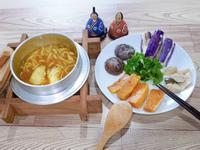 【低蛋白】日式咖哩雞湯麵
