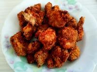 辣味豆乳雞 - 氣炸鍋版