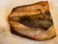 烤虱目魚肚