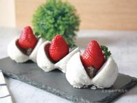 -草莓季限定-草莓大福