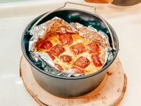 懶人料理-氣炸鍋烘蛋