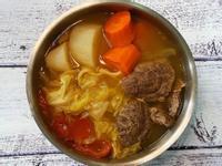 ☀️清燉牛肉湯☀️飛利浦智慧萬用鍋