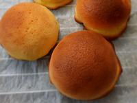 墨西哥奶酥麵包(飛碟麵包)