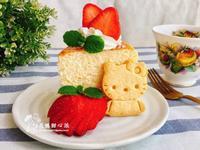 日式輕乳酪蛋糕(生酮版)