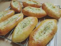 奶油香蒜麵包(香氣逼人呀)