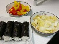 單人蔬食餐