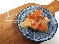 簡單料理自己做溫沙拉:奶油蔬菜佐舒肥雞