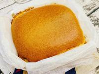 [米菈的食譜]戚風蛋糕(烤箱&氣炸鍋)