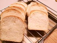 液種吐司麵包