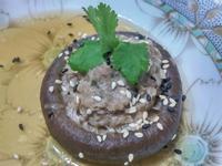 菇菇真肉感