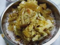 上班族午餐°日式咖喱盖饭