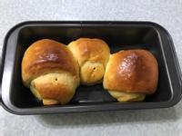 地瓜香軟麵包🍠