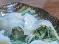韭菜水餃/煎餃
