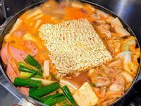 韓式部隊鍋🍲