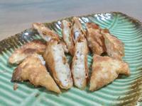 小月的蝦餅