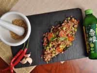 泰式料理-地道香檬塔香豬