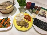 韓式泡菜五花肉