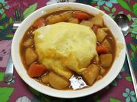 日本咖喱(蔬菜版)